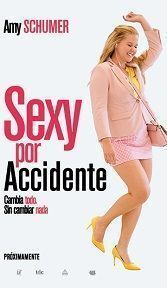 SEXY POR ACCIDENTE - 2D SUB