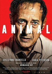 Poster de: ANIMAL