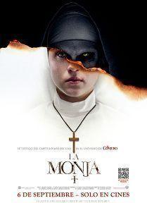 LA MONJA - 2D CAST