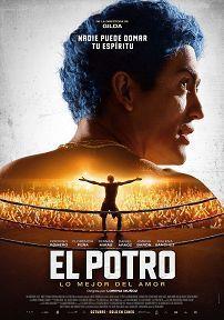 EL POTRO - 2D CAST