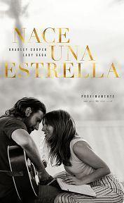 Poster de:1 NACE UNA ESTRELLA