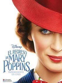 EL REGRESO DE MARY POPPINS - 2D CAST