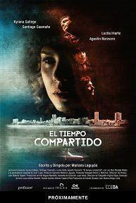 EL TIEMPO COMPARTIDO - 2D CAST