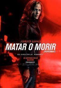 Poster de:1 MATAR O MORIR