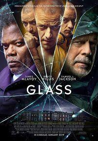 GLASS - 2D SUB