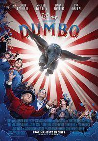 DUMBO - 3D CAST