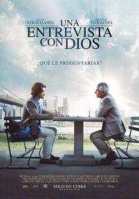 Poster de:1 UNA ENTREVISTA CON DIOS