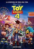 TOY STORY: 4