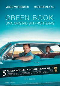 GREEN BOOK: UNA AMISTAD SIN FRONTERAS - 2D SUB