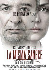 LA MISMA SANGRE - 2D CAST