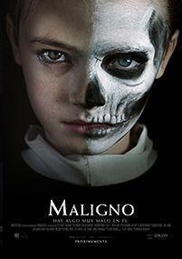 Poster de:2 MALIGNO