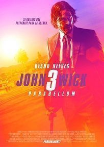 JOHN WICK 3: PARABELLUM - 2D CAST