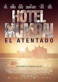 HOTEL MUMBAI - 2D SUB en Mar del Plata