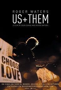 ROGER WATERS CONCERT: US + THEM