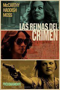 LAS REINAS DEL CRIMEN - 2D SUB