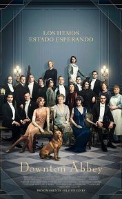 DOWNTON ABBEY en Mar del Plata