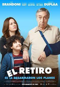 EL RETIRO - 2D CAST