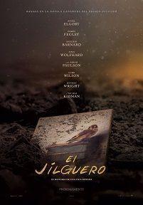 EL JILGUERO en la cartelera de cine de Mar del Plata