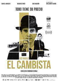 ASI HABLO EL CAMBISTA - 2D CAST