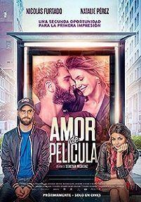 AMOR DE PELICULA - 2D CAST
