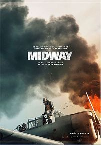 MIDWAY ATAQUE EN ALTA MAR - 2D CAST