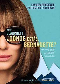 DONDE ESTAS, BERNADETTE? en Mar del Plata
