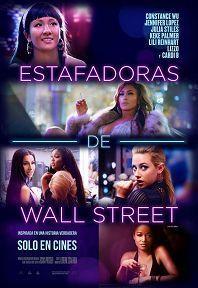 ESTAFADORAS DE WALL STREET - 2D SUB