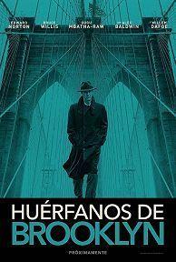 HUERFANOS DE BROOKLYN - 2D SUB