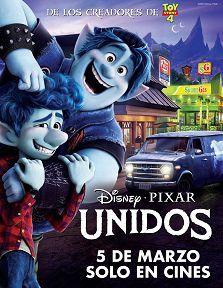 UNIDOS - 2D CAST