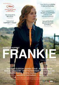 FRANKIE - 2D SUB