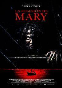 """LA POSESIÃ""""N DE MARY en la cartelera de cine de Mar del Plata"""