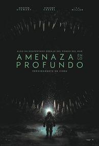 AMENAZA EN LO PROFUNDO - 2D CAST en Mar del Plata