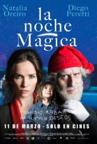 LA NOCHE MAGICA