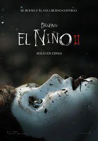 BRAHMS: EL NIÑO II
