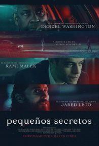 PEQUEÑOS SECRETOS - 2D SUB