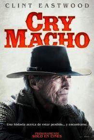 CRY MACHO - 2D SUB