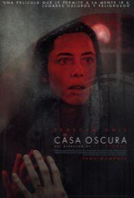 LA CASA OSCURA - 2D CAST