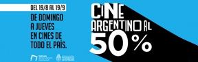MES DEL CINE ARGENTINO