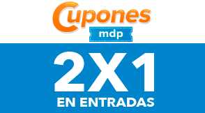 Cupones MDP